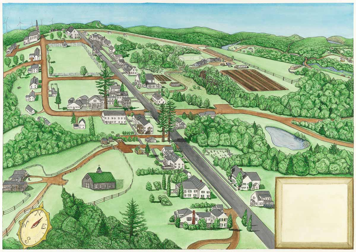 Interactive Campus Map   Sterling College