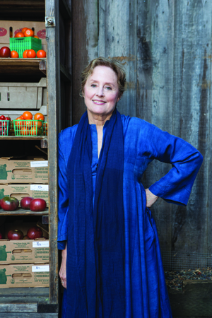 Alice Waters by Gilles Mingasson_small