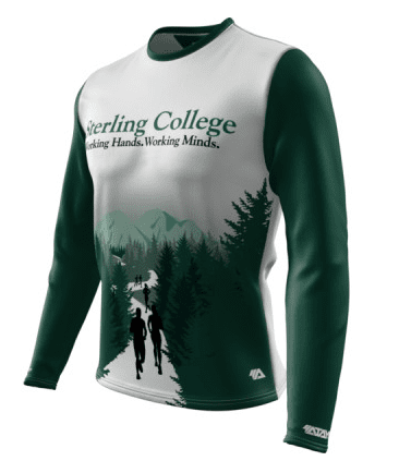 Athletics - Nordic Skiing and Trail Running | Sterling College