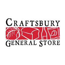 Logo for Craftsbury General Strore