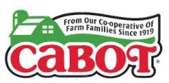 Logo from Cabot Creamery